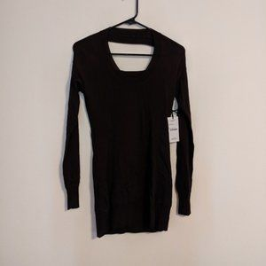 NWT W By Worth Pullover Sweater Size P